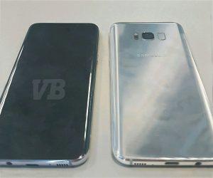 Nuevo Samsung Galaxy S8+