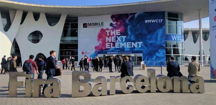 congreso de tecnologia barcelona