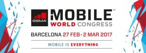 mobile world congress 2017 barcelona